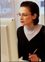 Computer-Arbeitsplätze
