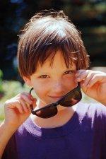 Die Blendschutzkategorien für Sonnenbrillen
