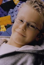 Kindern mit Schwächen der Konzentration hilft häufig eine Brille