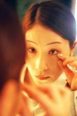 Augenkosmetik - Pflege und Erholung